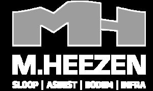 M Heezen BV
